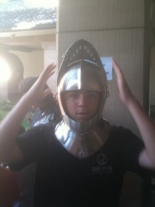 aukai helmet