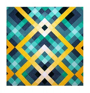 A piece from Albers